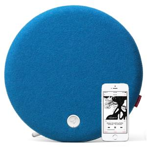 Libratone Loop Speaker with AirPlay Technology